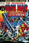 Iron Man #67 comic books for sale