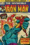 Iron Man #70 comic books for sale