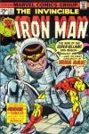 Iron Man #74 comic books for sale