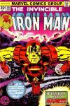 Iron Man #80 comic books for sale