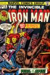 Iron Man #82 comic books for sale