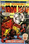 Iron Man #83 comic books for sale