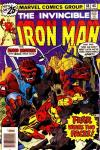 Iron Man #88 comic books for sale