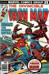 Iron Man #89 comic books for sale