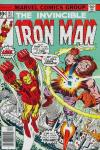 Iron Man #93 comic books for sale