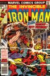Iron Man #94 comic books for sale