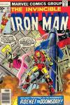 Iron Man #99 comic books for sale