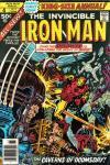 Iron Man #4 comic books for sale
