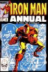 Iron Man #6 comic books for sale
