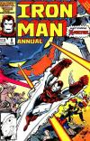 Iron Man #8 comic books for sale