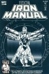 Iron Man #1 comic books for sale