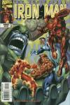 Iron Man #14 comic books for sale