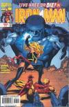 Iron Man #7 comic books for sale