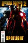 Iron Man 2: Spotlight #1 comic books for sale