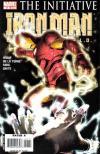 Iron Man #17 comic books for sale