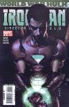 Iron Man #20 comic books for sale