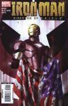 Iron Man #22 comic books for sale