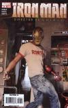Iron Man #24 comic books for sale
