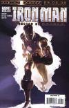 Iron Man #25 comic books for sale