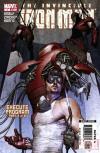 Iron Man #8 comic books for sale