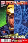 Iron Man #10 comic books for sale