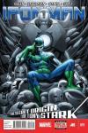 Iron Man #15 comic books for sale