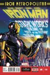 Iron Man #18 comic books for sale