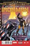 Iron Man #19 comic books for sale