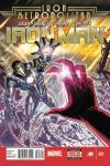 Iron Man #21 comic books for sale