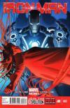 Iron Man #3 comic books for sale