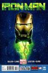 Iron Man #5 comic books for sale