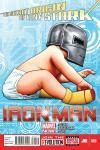 Iron Man #9 comic books for sale