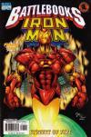 Iron Man Battlebook: Streets of Fire Comic Books. Iron Man Battlebook: Streets of Fire Comics.