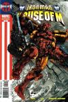 Iron Man: House of M #1 comic books for sale