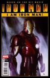 Iron Man: I am Iron Man # comic book complete sets Iron Man: I am Iron Man # comic books