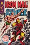 Iron Man & Sub-Mariner #1 comic books for sale