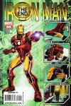 Iron Man: The End Comic Books. Iron Man: The End Comics.