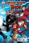 Iron Man/Thor Comic Books. Iron Man/Thor Comics.