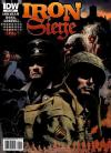 Iron Siege # comic book complete sets Iron Siege # comic books