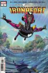 Ironheart Comic Books. Ironheart Comics.