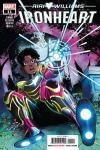 Ironheart #11 comic books for sale
