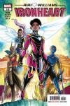 Ironheart #12 comic books for sale