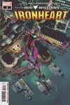 Ironheart #3 comic books for sale