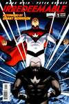 Irredeemable Comic Books. Irredeemable Comics.
