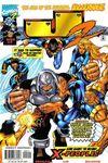 J2 #2 comic books for sale