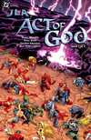 JLA: Act of God #1 comic books for sale