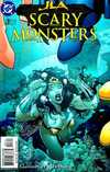 JLA: Scary Monsters #3 comic books for sale