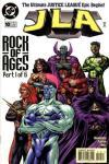 JLA #10 comic books for sale