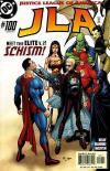 JLA #100 comic books for sale