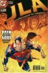 JLA #101 comic books for sale